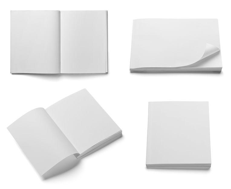 冊子サイズの選び方