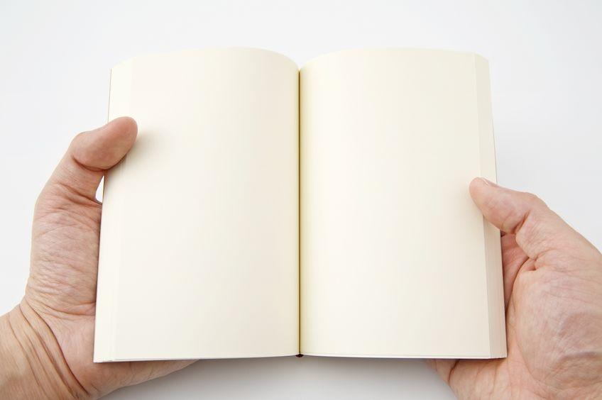 文庫小説をネット印刷で作ろう
