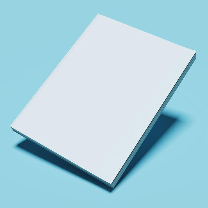 簡単に使える「表紙テンプレート」