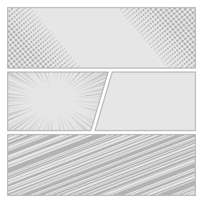 マンガにおすすめの製本方法、用紙