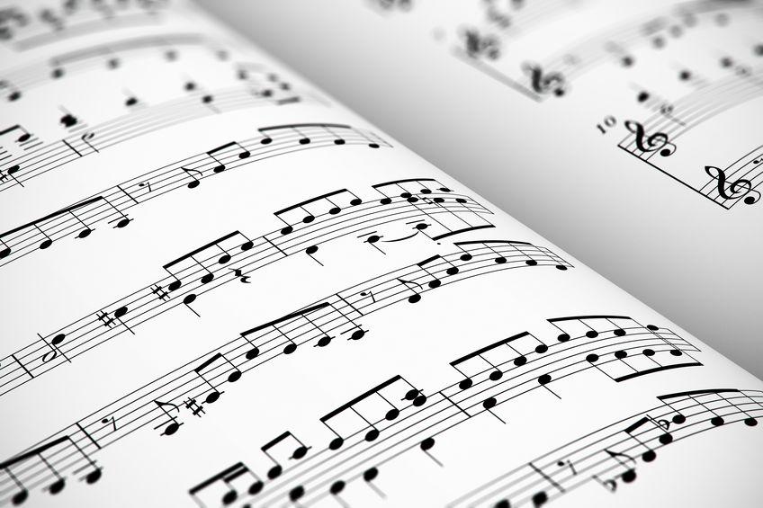 楽譜集をネット印刷で製本印刷したらいくらでできる?