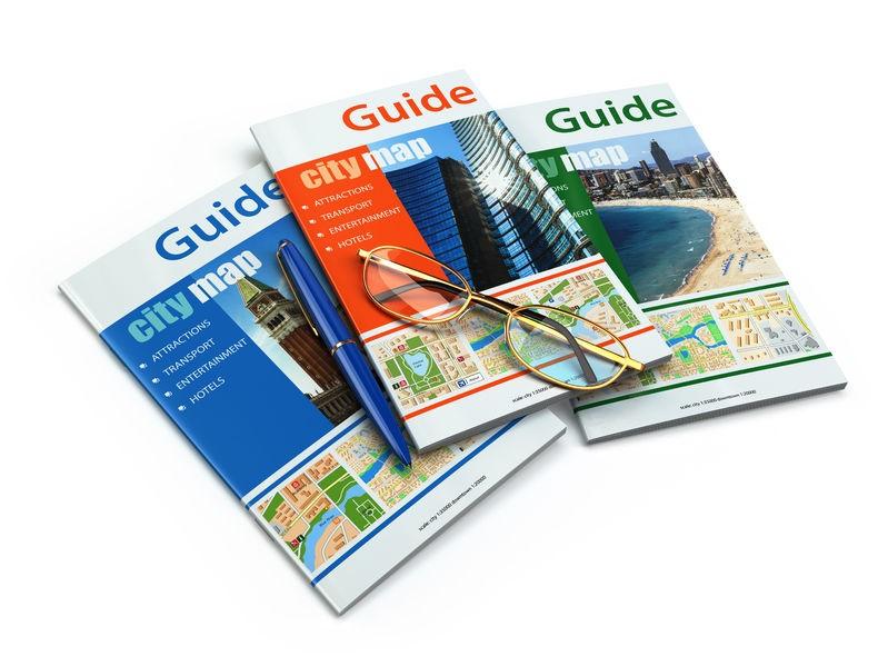 ガイドブックの印刷にかかる費用はどのくらい?おすすめの体裁や用紙も教えます