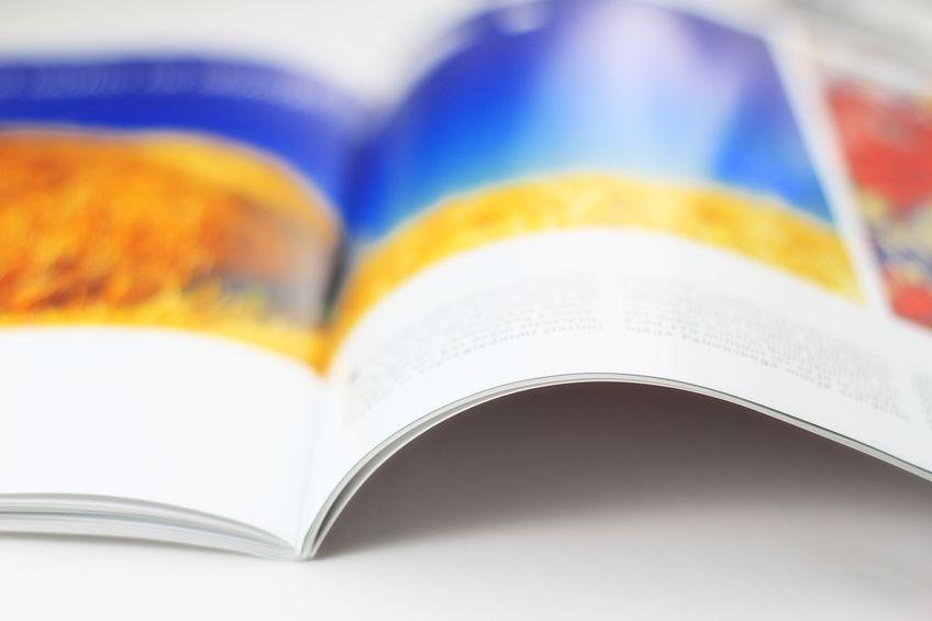 会社案内パンフレットの印刷費用