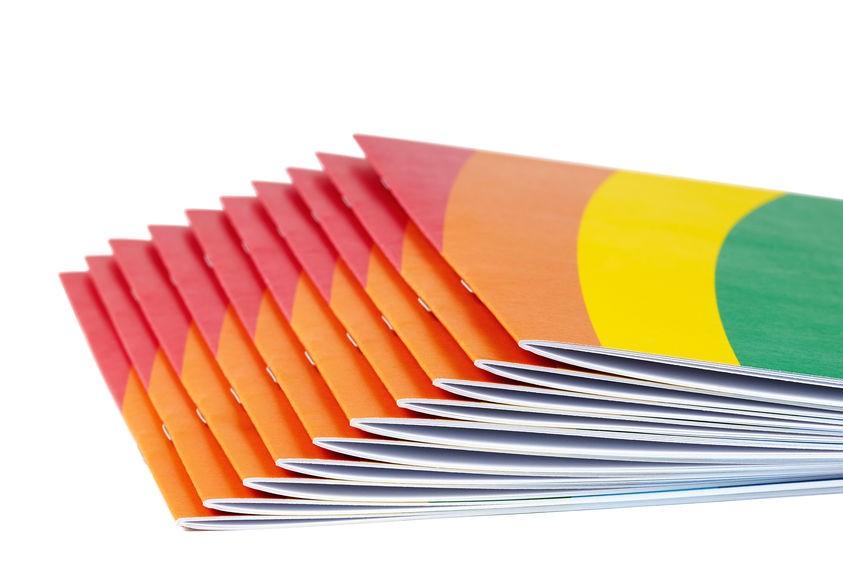 PTAや自治会の会報誌を安くきれいに印刷したい!価格シミュレーション