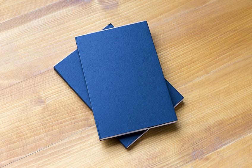 記念誌にぴったりの製本や用紙