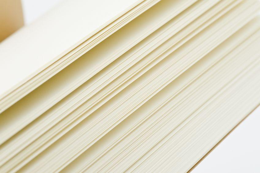 このジャンル、何ページが普通? ジャンル別平均ページ数