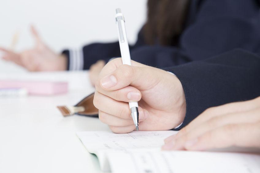 試験問題&答案用紙のおすすめの製本と印刷価格【冊子印刷】