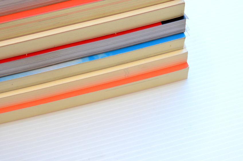 少部数の無線綴じ冊子の印刷価格を安くする方法