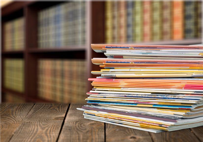 定期刊行物の印刷価格はネット印刷ならいくら?