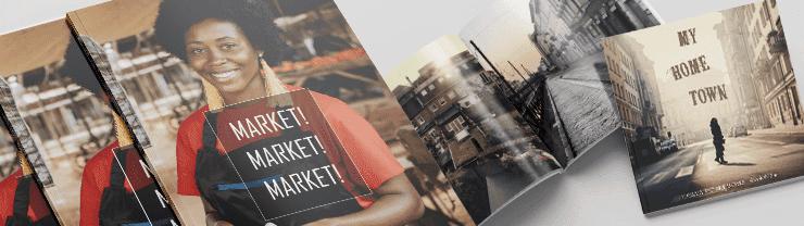 写真集/フォトブック 冊子印刷 おすすめの仕様や価格のご案内