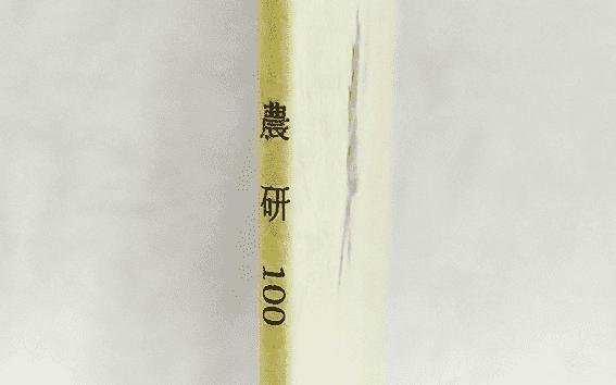 背表紙への印刷(60ページ冊子/背幅3mm)