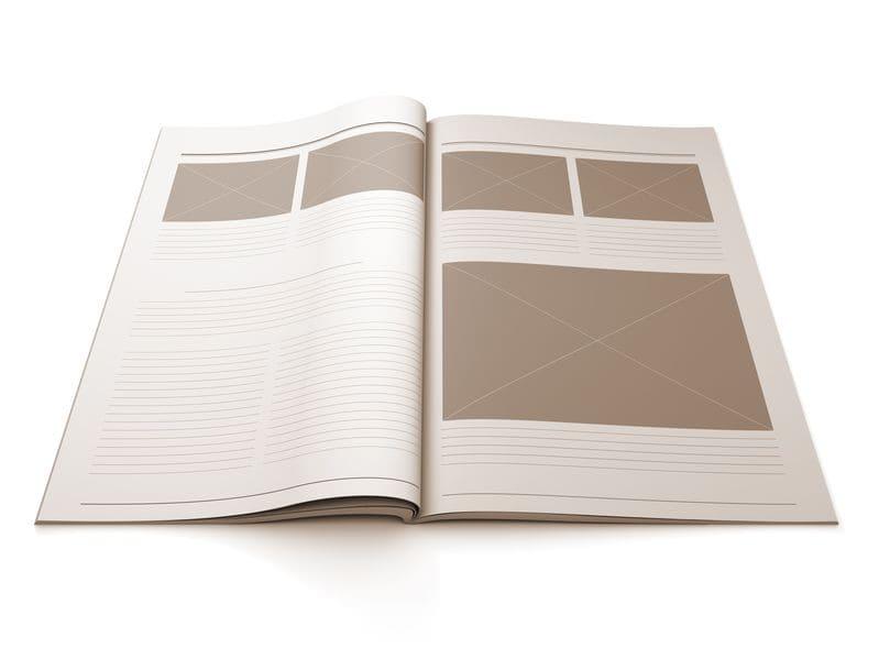 小冊子の作り方、まとめ方