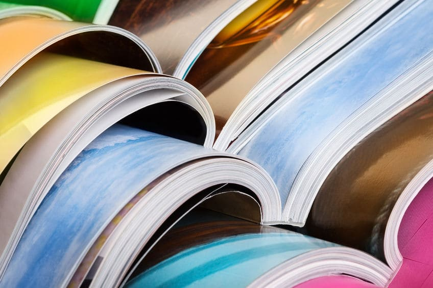 カラー印刷に適した用紙