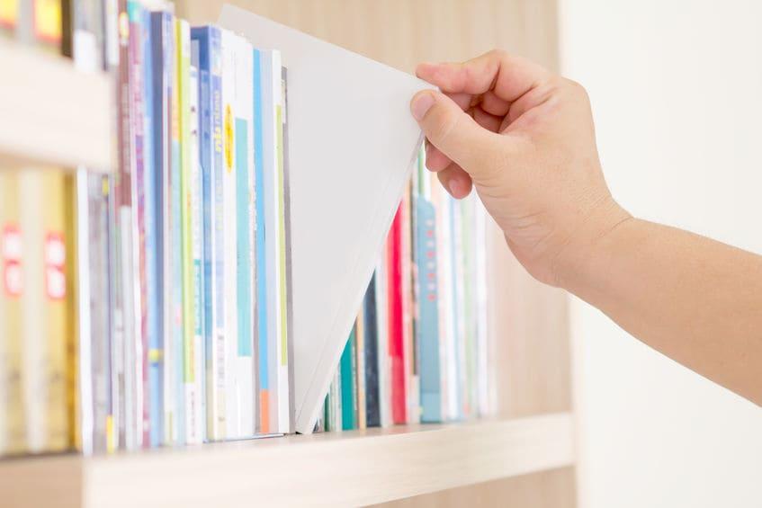 【本と冊子】表紙におすすめの紙、おすすめの使い方
