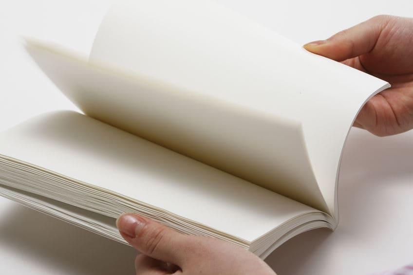 冊子の本文におすすめの用紙はどれ?