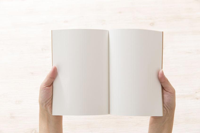 """【冊子の本文】紙の厚さの選び方 """"使いやすい""""冊子にするためのポイント"""