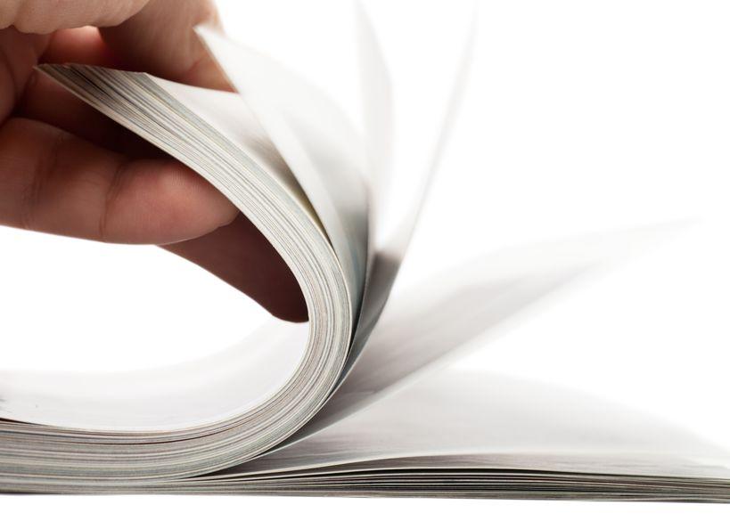 冊子を安く印刷する3つの方法