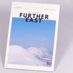 オンデマンド印刷と無線綴じ製本で作成した小冊子(ZINE)の作成事例で、表紙のデザインがわかる画像です。